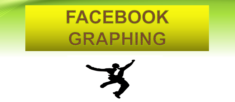 Facebook graphing