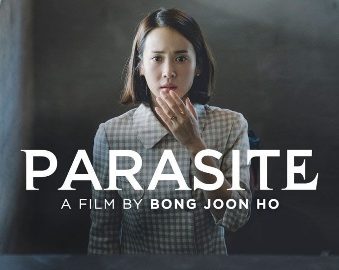the parasite movie
