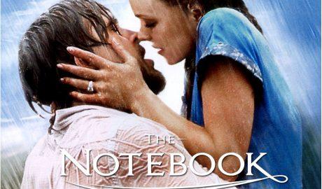 movie notebook
