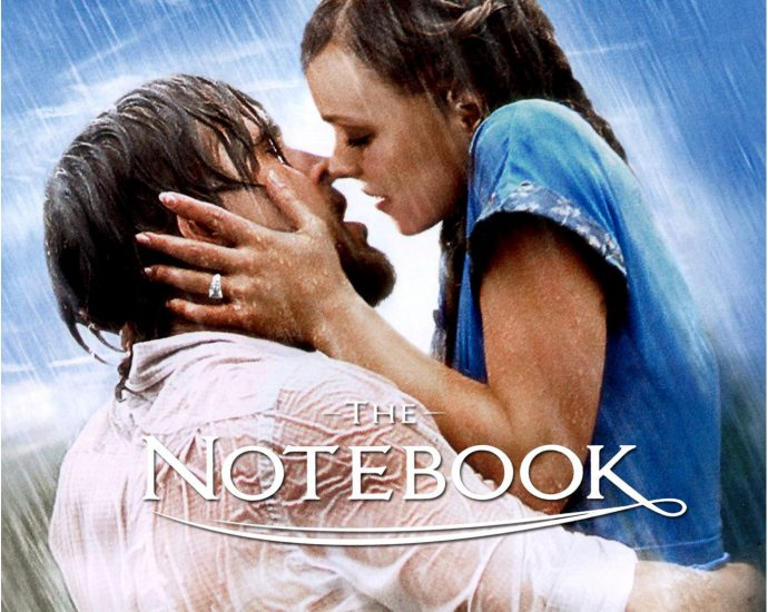 movie notebook