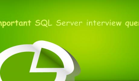 20 Important SQL Server interview queries