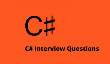 c sharp Interview Questions