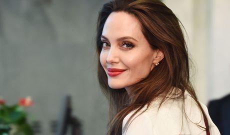 Angelina movies